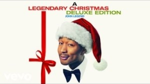 A Legendary Christmas [Deluxe Edition] BY John Legend